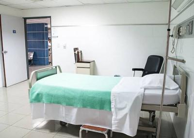 The Wellness Center